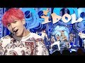 [HOT] BTS - IDOL,  방탄소년단 - IDOL Show Music core 20180908