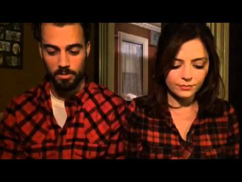 12 Days of Christmas: BTS of The Spirit of Christmas, Jen Lilley ...