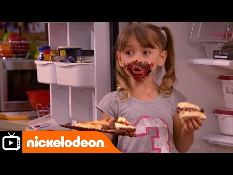 The Thundermans | Birthday Cake | Nickelodeon UK
