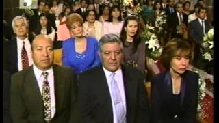 Разлученные / Desencuentro 1997 Серия 62