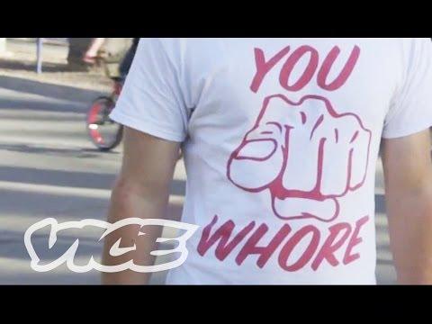Slut Shaming Preacher: Profiles by VICE