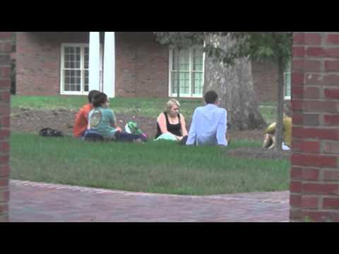 COM 450 Pairs Project: Meditation
