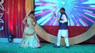 Bride's Mom & Dance Sangeet Dance | Anand & Sneha