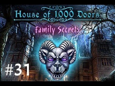 House of 1000 Doors: Family Secrets - Part 31 Ending  