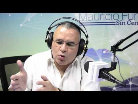Mauricio Funes Sin Censura - Programa 73