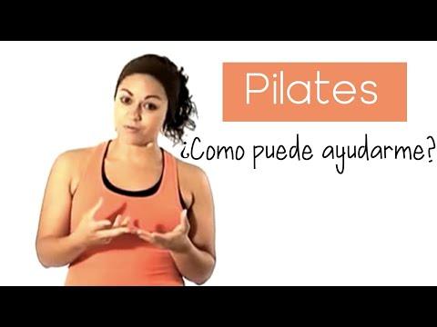 ¿Por qué es tan bueno practicar Pilates?