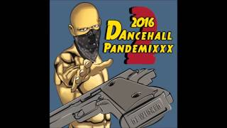 DJ Wicked - Pandemixxx Vol.2 (2016)