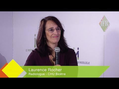 JFR 2017 - Laurence Rocher - Radiologue CHU Bicêtre