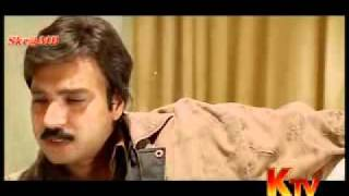 Priya Raman hot bedscene with Karthik