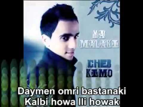 music cheb kimo mp3