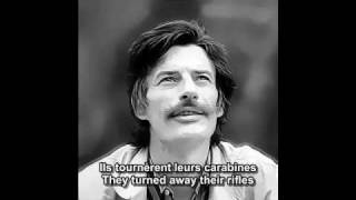 Potemkine - Jean Ferrat - French and English subtitles.mp4
