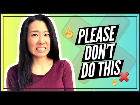 Top 7 Beginner Investing Mistakes (DON'T DO THIS)