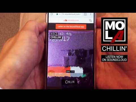 M.O.L.A. - Chillin' - New Release