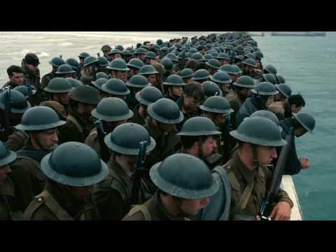 Trailer Music Dunkirk (Theme Song) - Soundtrack Dunkirk (2017)