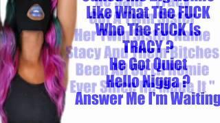 Karamel Kittyy Hookah Lyrics