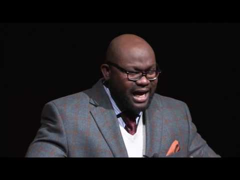 Peace by Peace: Building Stronger Communities | Konye Obaji Ori | TEDxWabashCollege