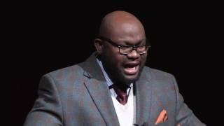 Peace by Peace: Building Stronger Communities | Konye Obaji Ori | TEDxWabashCollege