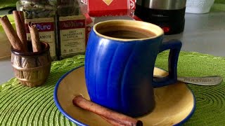 Кофе с характером. Ароматный кофе с пряностями.(, 2017-08-20T06:02:15.000Z)