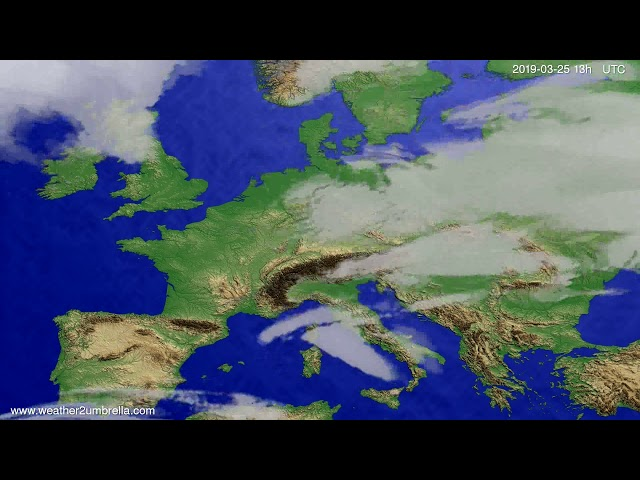 <span class='as_h2'><a href='https://webtv.eklogika.gr/' target='_blank' title='Cloud forecast Europe 2019-03-25'>Cloud forecast Europe 2019-03-25</a></span>