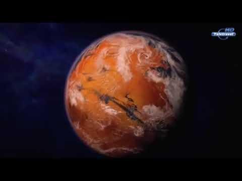 | HD | Формирование Марса идет по пути Земли | Mars Making the New Earth | Документальный фильм 2018