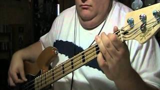 Josh Turner Firecracker Bass Cover