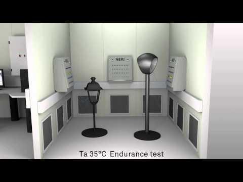 NERI laboratories | Overview