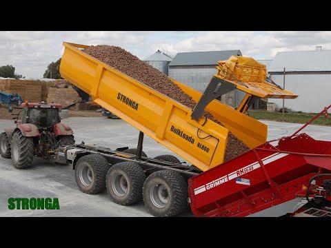 stronga-stellt-vor:-der-neue-bulkloada-bl850fs-(fermer-serie)-zuckerrübenanhänger