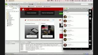 Getting Started with Appcelerator Studio