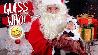 jaylins-first-santa-claus-photos