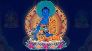 Bhaisajyaguru Medicine Buddha Mantra