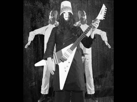 Buckethead - Lebrons Hammer