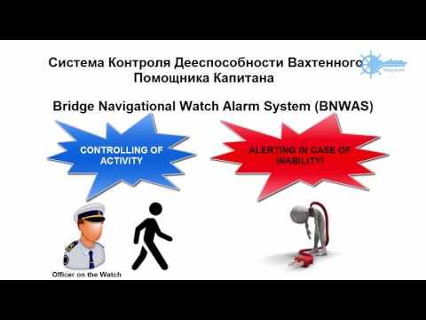 Вводное понятие о BNWAS