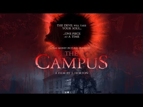 Exclusive: The Campus Trailer