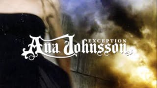 Ana Johnsson - Exception (Remix)