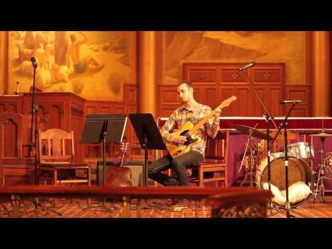 D. Mansen Fall Recital 2014 | Philly Music Lessons