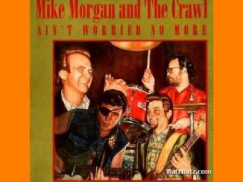 Mike Morgan & The Crawl - 1994 - Just a Li'l Bit of Your Love - Dimitris Lesini Blues