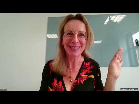 MSc SCALE VIRTUAL GRADUATION CEREMONY -
