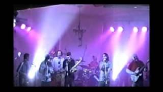 Me`linda Makoña - Kingston Jam & the Cabaret Kaya Club