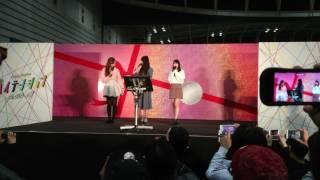 【4K】20170204 AKB48 ハイテンション 気まぐれオンステージ D#18 神志...