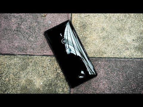 Đánh giá nhanh Sony XZ2 - flagship mới của SONY có đáng mua không?