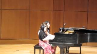 Isabel, Grace, and Rosemary - London Bridge Piano Trio