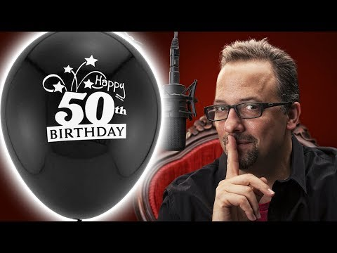 Seth Andrews Turns 50