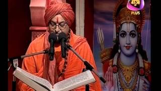 Bhojpuri Ram Katha with Dr. Umakantnand Saraswati Episode  77
