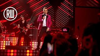 Robbie Williams | Sensational | BRITs Icon Award Show