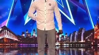 Warri Boy In Britainand39s Got Talent