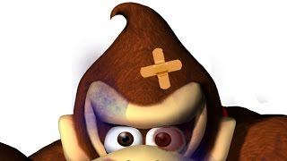 10 Different Ways Donkey Kong Has Been Defeated