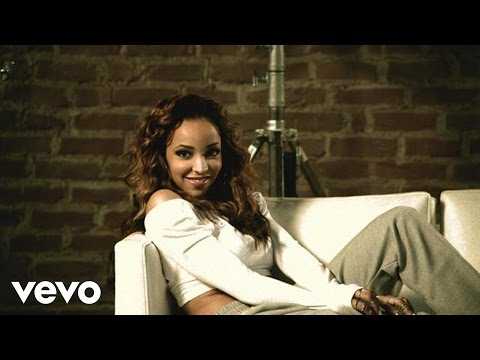 Tinashe Official - Vulnerable - An Introduction to TINASHE ft. Travi$ Scott