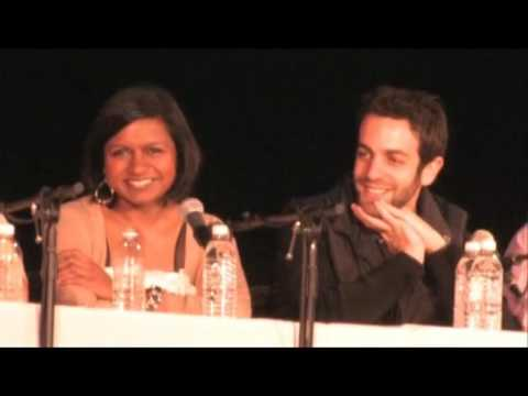The Office Convention | Writers' Block 2007 (FULL)