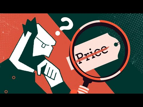 What If There Were No Prices? Railroad Thought Experiment – Learn Liberty