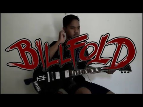 Billfold - Turn Around (guitar cover) by alpinnegara